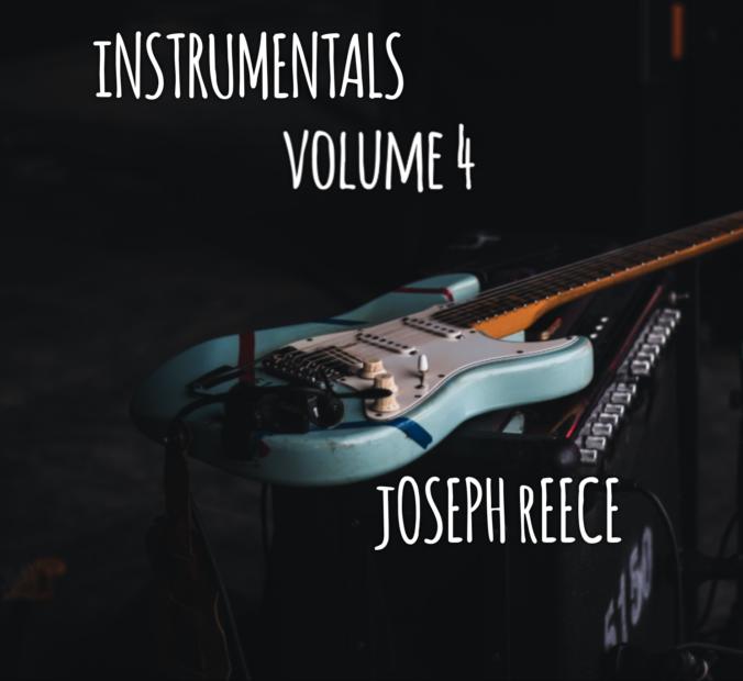 Joseph Reece Releases 4th Album